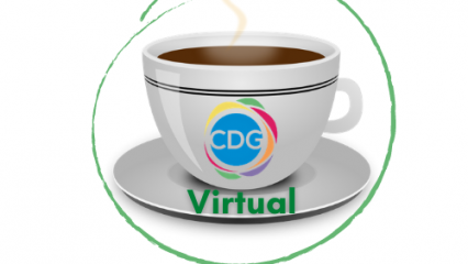CDG Virtual Coffees
